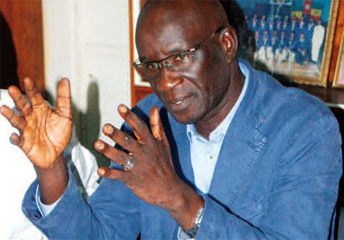 Présidence de la Fédération sénégalaise de basket: Serigne Mboup ne sera pas candidat