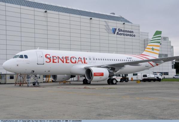 Six mois sans salaires : Les travailleurs de Senegal Airlines demandent le départ du Directeur général