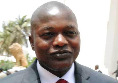Apr Bambey: Macky Sall envoie Oumar Guèye doper les militants