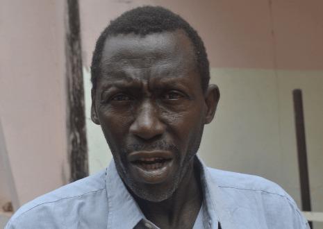 """Abdou Elinkine Diatta : """"C'est avec l'argent que distribuait Wade dans le maquis que beaucoup se sont réarmés"""""""