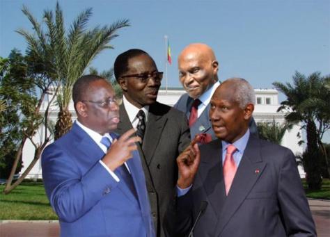 L'implication familiale dans la gestion de l'Etat: Le Péché Mignon Des Présidents Sénégalais