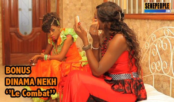 Dinama Nekh Saison 2 Episode 43