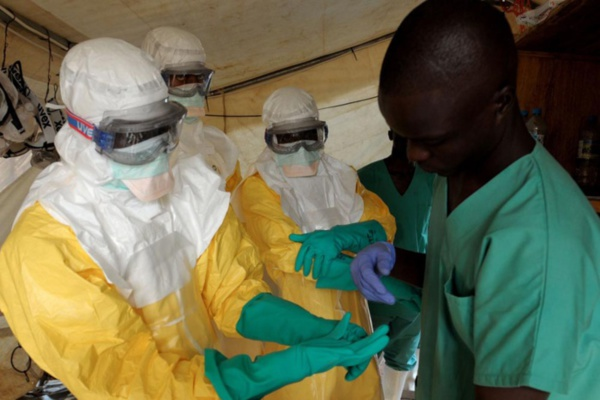 Sayara : le médecin-chef craint une propagation du virus Ebola