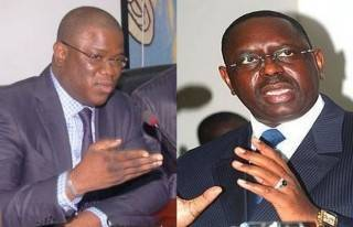 """Il y a un  """"immobilisme"""" dans la gestion du processus de paix en Casamance, selon Baldé"""