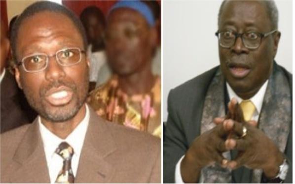 De qui se moque Robert Sagna quand aujourd'hui il déclare tout de go que la revendication de l'indépendance de la Casamance n'est pas un délit ? (Jean-Marie François Biagui)