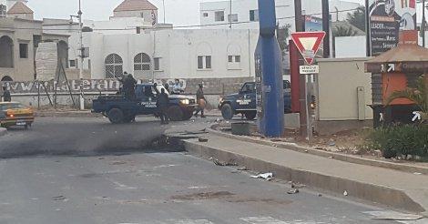 Ngor toujours sous haute surveillance des gendarmes :  Les Lébous menacent de passer à la vitesse supérieure