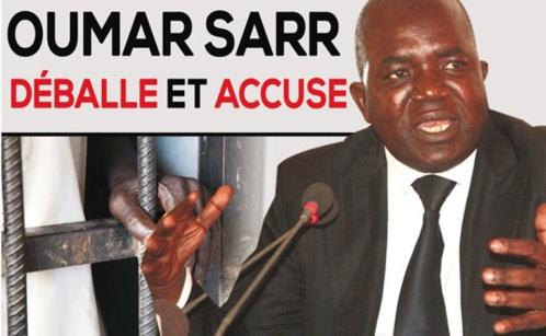 Sommet du Parlement Africain, Oumar Sarr retenu à l'Aéroport de Dakar