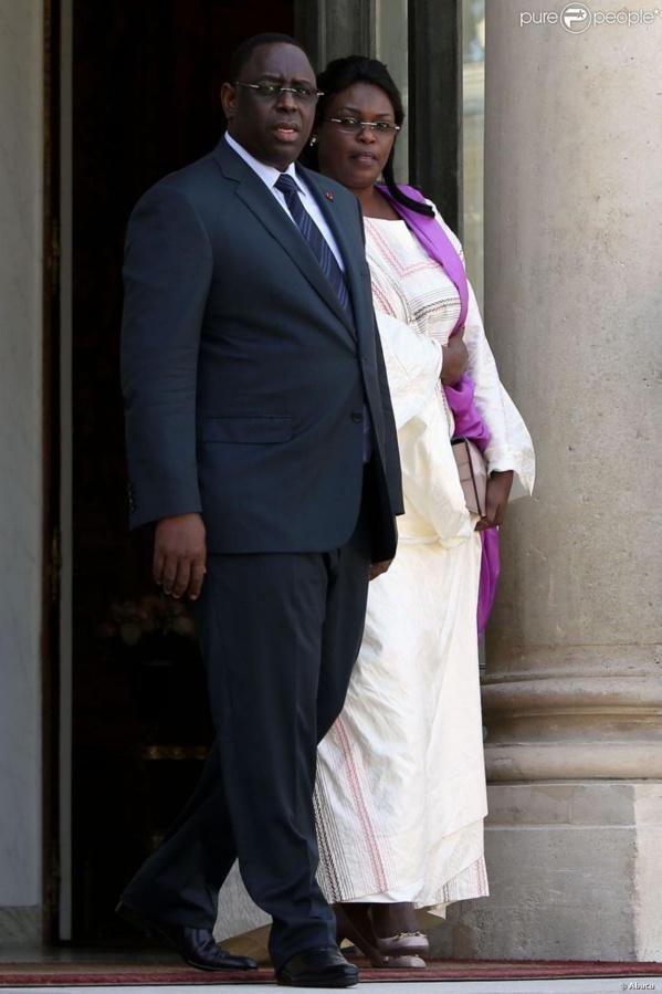 A New York depuis quelques jours, Macky Sall rentre à Dakar, ce mardi
