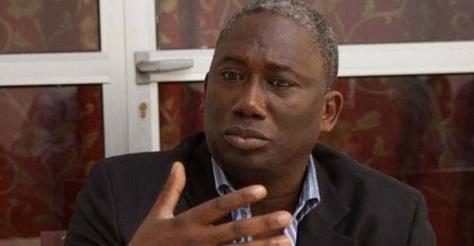 Coalition Benno Bokk Yakaar : Le départ d'Idrissa Seck est une erreur, selon Abdou Fall