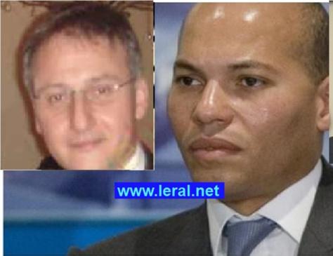 Pourvoi : Bibo et Karim déposent séparément leur mémoire sur la table du Président de la Cour suprême