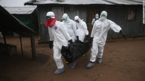 Réouverture des sites d'orpaillage à Kédougou : Les médecins craignent la propagation du virus Ebola