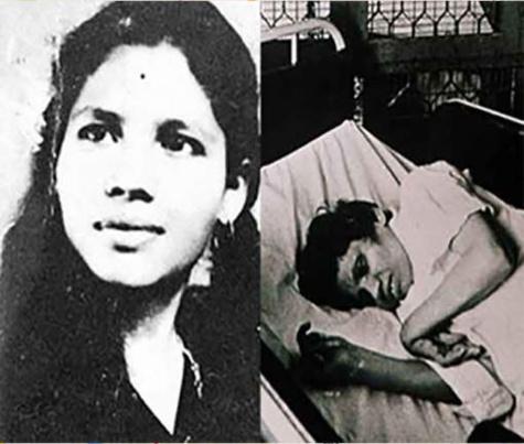 Inde : Une victime de viol décède après 40 ans dans le coma