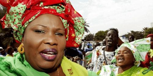 Remobilisation dans le Ps : Les femmes posent des actes concrets