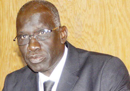 Réponse de Mbagnick Ndiaye aux socialistes : « Ils n'ont qu'à prendre leur courage à deux mains et partir »
