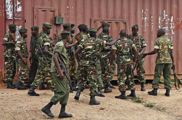 Burundi: le président limoge les ministres de la Défense et des Affaires étrangères