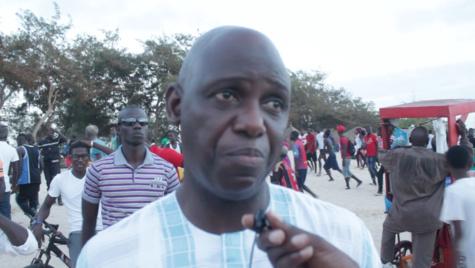 Après les huées essuyées le 25 avril dernier: Mansour Faye s'engage à tenir ses promesses électorales