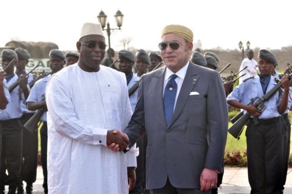 Mouhamed VI attendu à Dakar mercredi