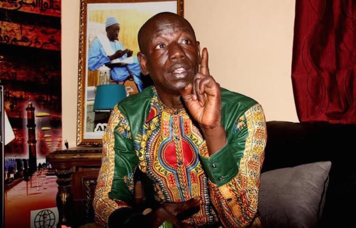 Abdoulaye Willane sur la plainte de Me El Hadji Diouf :  « Qu'il ne compte pas sur le Ps pour entretenir la polémique »