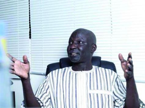 """Amacodou Diouf, PCA du Congad : """"Une hausse du prix de l'eau s'impose..."""""""