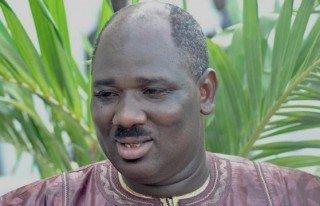 "Farba Ngom :  ""Idrissa Seck ne peut rien avoir au Fouta"""