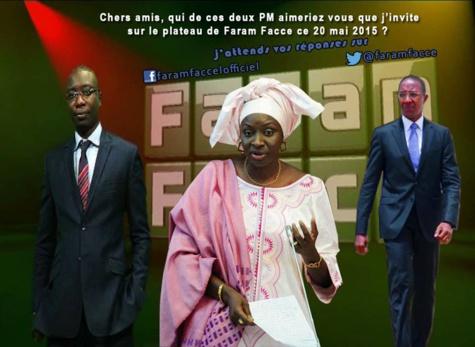 Aminata Touré sur la Crei- « L'affaire de la traque des biens mal acquis a été un des engagements pris par le chef de l'Etat »