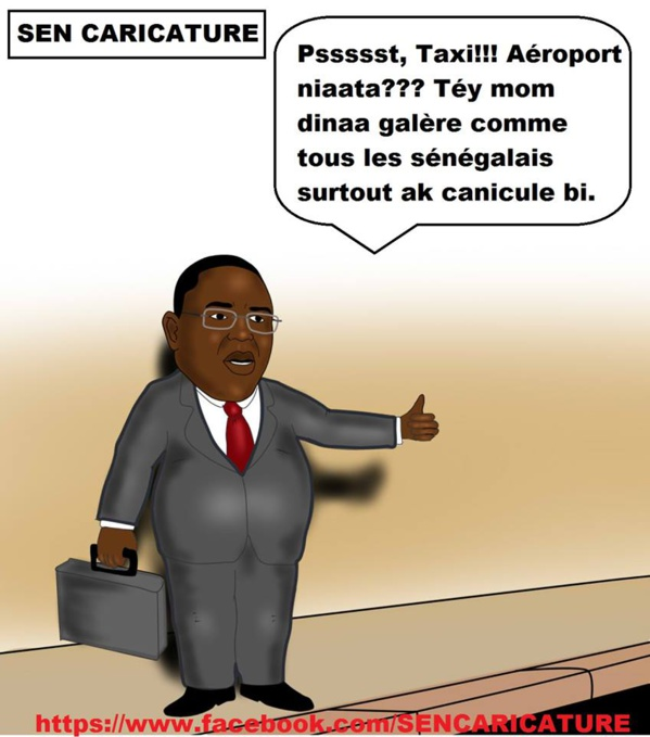 Présidentielle 2017, les Laobés du Sénégal assurent le deuxième mandat à Macky Sall