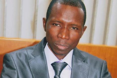 """Daouda Dia sur la sortie d'Idrissa Seck : """"Il est venu rendre visite à des marabouts, pas pour faire la politique"""""""