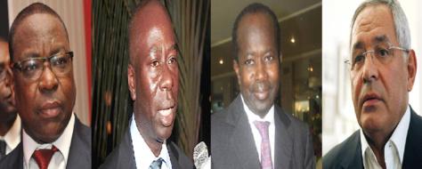Dîner entre Mankeur Ndiaye, Me Bourgi et Diagna Ndiaye : Baidy Agne était aussi de la partie