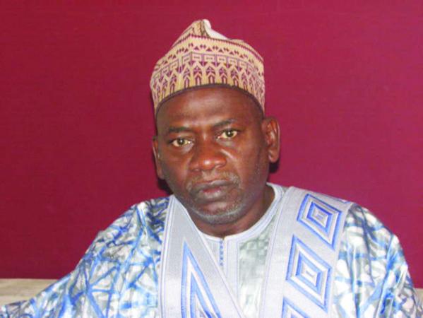 """Cheikh Ibrahima Diallo du PJD sur la sortie de Rewmi : """"Avec Macky et son PSE, le développement est possible"""""""