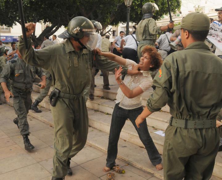 Amnesty appelle le Maroc à en finir avec la torture