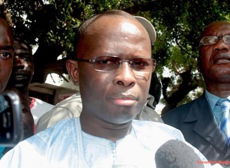 PDS : Fada lance une pétition pour le départ de Oumar Sarr et… de Wade