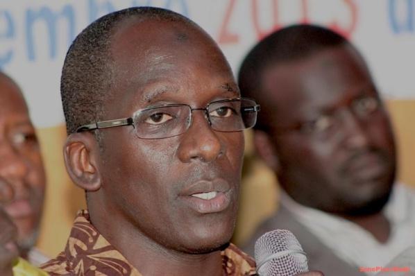 Abdoulaye Diouf Sarr: « Idy se réveille tardivement et brutalement »