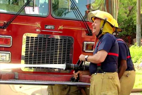Un pompier a rassemblé toutes les perles qu'il a entendu pendant sa carrière, et le résultat est juste énorme !