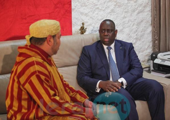 Mohamed VI à Dakar: La signature d'importants Accords de coopération économique et sociale au menu de sa visite