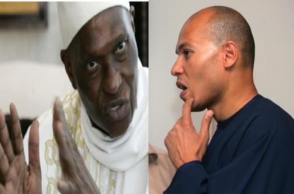 Rebeuss : Gorgui est devenu un visiteur régulier de Karim Wade