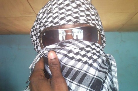 Présenté comme terroriste en Mauritanie : Le jeune Assane Top est victime de la phobie terroriste