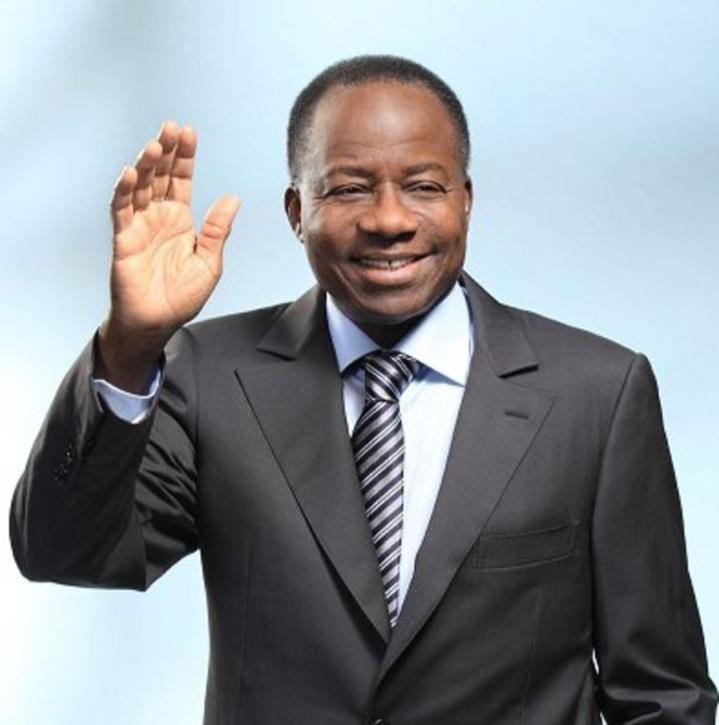 Bénin : L'opposant Adrien Houngbédji porté au perchoir, un revers pour le pouvoir en place