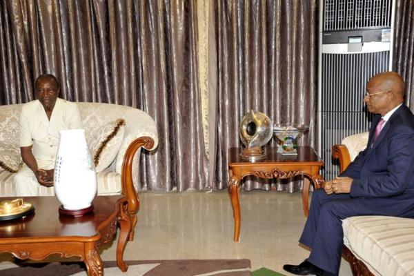 Guinée : Dialogue de sourds entre pouvoir et opposition