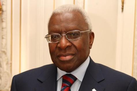 Lamine Diack, ce dirigeant qui a bâti et consolidé l'unité et l'indépendance du sport sénégalais grâce à ses qualités personnelles