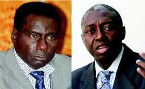 Procès Mamadou Lamine Diallo / Cheikh Kanté: Le verdict va tomber le 18 juin prochain