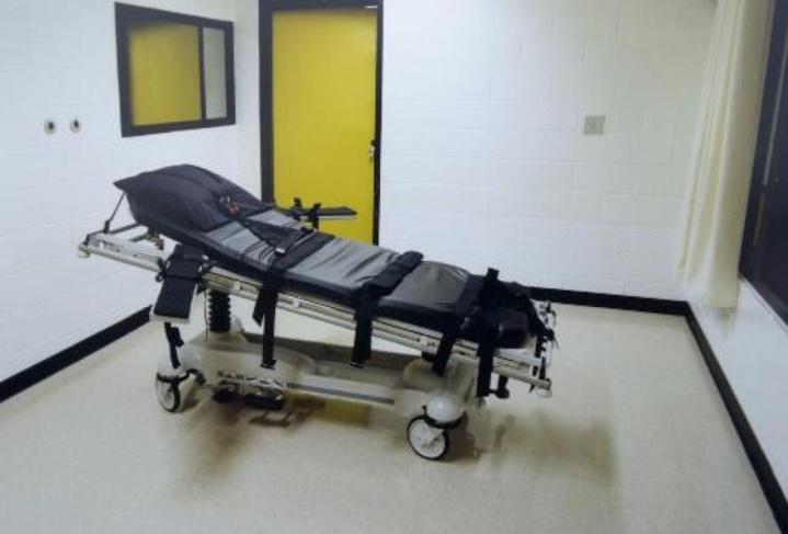 Le Nebraska abolit la peine de mort