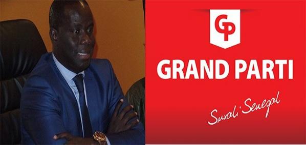 Malick Gackou crée son « Grand Parti »