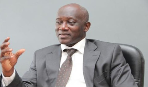 """Serigne Mbacké Ndiaye: """"Si l'objectif de cette coalition de leaders de l'opposition est uniquement de renverser Macky Sall et de le remplacer, je dis non (...) Idrissa est mal placé pour dénoncer quoi que ce soit (...)"""""""