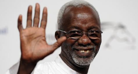 Cannes : La présence discrète du cinéma africain