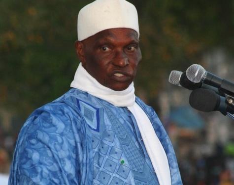 Souleymane Ndéné Ndiaye : « Le Pds va investir Me Abdoulaye Wade en 2017 »