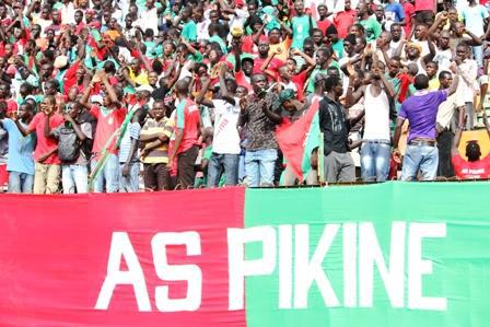 Dualité As Pikine-Gfc : Cinq supporters de l'As Pikine, dont le SG, déférés