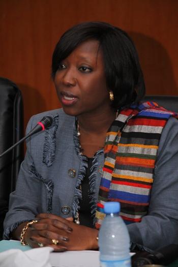 Viviane Bampassy sur le Comité de pilotage du service public : « Il est temps de réconcilier les usagers avec leur administration »
