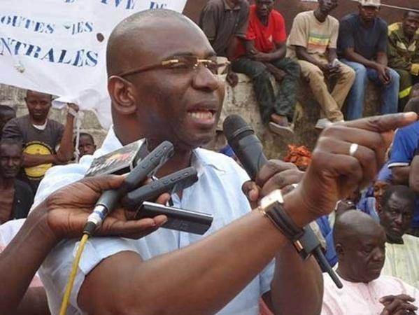 Moustapha Guirassy : « Le régime de Macky Sall est en train de piétiner la dignité de Me Wade »