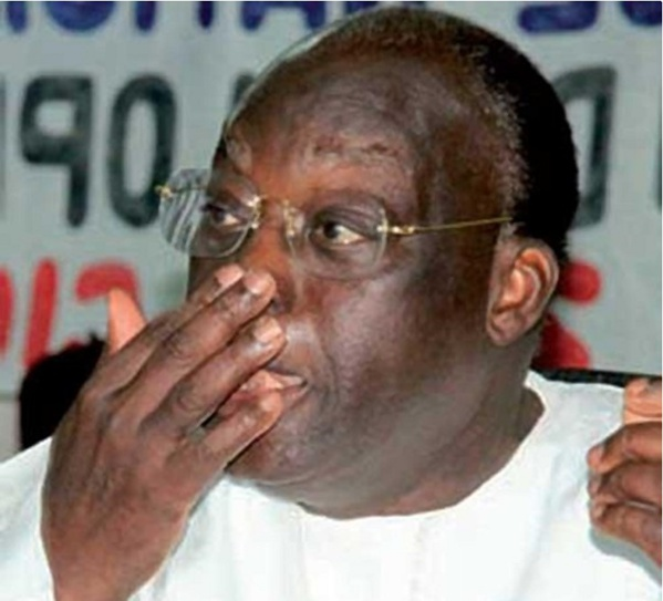 Niasse et Niade: Misère de la politique et de l'enseignement - Par Mamadou Sy Tounkara