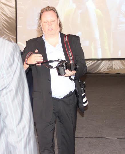 Scandale : La Présidence engage les services d'un photographe étranger, les locaux dans tous leurs états